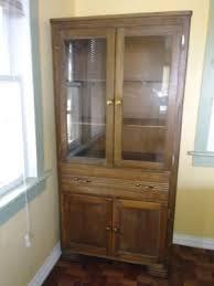 vintage bathroom doors. Exellent Doors SMALL VINTAGE WOOD CABINET GLASS DOORS Kitchen Collectibles Bathroom Kids  Room And Vintage Doors