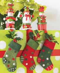 christmas stocking set. Interesting Christmas Snowman Christmas Stocking Hanger Set In C