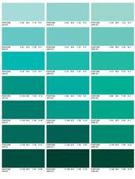 Turquoise Paint Color Chart 166 Best Aqua Color Palette Images Aqua Color Palette
