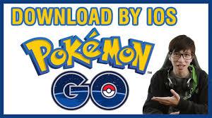 Pokemon GO • Hướng dẫn tải Pokemon GO - dành cho IOS cực dễ - YouTube