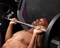3 Strength Standards For Men