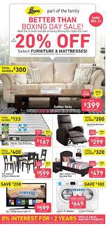 leons furniture bedroom sets http wwwleonsca: leons flyer december  to