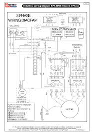 component phase contactors magnetic motor starter and pole wiring diagram manual aircraft at 120v Motor Starter Wiring Diagram