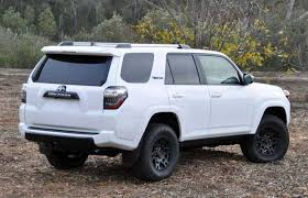 2018 toyota off road. perfect 2018 2018 toyota 4runner rear throughout toyota off road