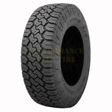 Toyo Tires Open Country C T Lt285 55r20 122 119q 10 Ply