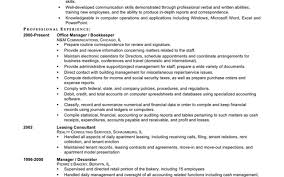 100 Sample Of Cover Letter For Bookkeeper Resume Examples