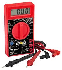 bourget charging system problems causes and solutions weeks cycle 7 function digital multimeter backlight