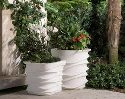 crescent garden planters. Eye Planters | Crescent Garden-Indoor And Outdoor Garden T