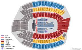 Cincinnati Music Festival Seating Chart 2017 Paul Brown Stadium Ticket Office Legends Boxing Gym Kew
