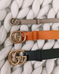 Fake Designer Belts Amazon Designer Dupes Volume 1 Black Gucci Belt Luxury