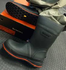 Simms G3 Guide Bogs Bootfoot Waders