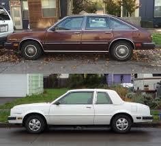 Curbside Classic: 1980-1984 Pontiac Phoenix – A Short (And Feeble ...