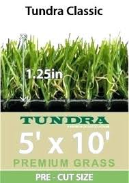 home depot artificial turf outdoor rug 5 x tundra grass synthetic canada for dogs
