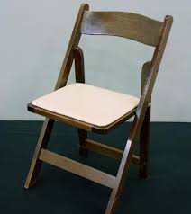 dark wood folding chairs.  Chairs Dark Wood Folding Chair  Intended Chairs A
