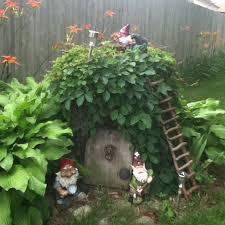 gnome garden ideas amazing design gardens stunning 78 best about