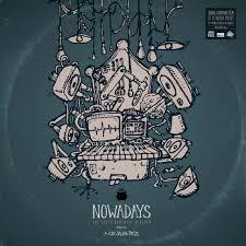 A Cat Called Fritz Nowadays The Beatstrumental Version Vinyl Lp