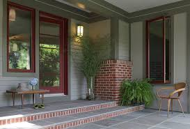 exterior paint colors with red brickExterior Paint Colors With Red Brick Trim  Houzz