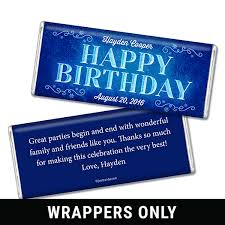 hershey candy bar wrapper frozen birthday candy bar wrappers icy blast custom hershey bars