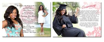 Graduation Announcements Houston Tx Cypress And Waller