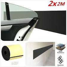 garage door per guard details about car door per guard garage wall protector self adhesive foam