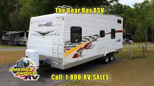 2006 fleetwood gearbox 230fs travel trailer toy hauler rv cer at america choice rv you