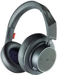 Plantronics BackBeat GO 600 Noise-Isolating ... - Amazon.com