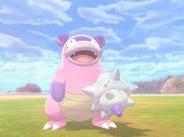 Pokémon Sword and Shield DLC's follow animations are hilarious - Polygon