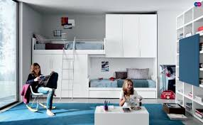 bedroom designs for girls with bunk beds. Teenage Girls Bedroom Ideas Designs For With Bunk Beds P