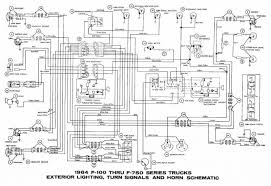 ford f100 light switch wiring diagram in addition 1964 wiring 1973 ford f100 wiring diagram at 1977 Ford Truck Horn Wiring Diagram