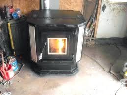 pellet stove for in new englander insert