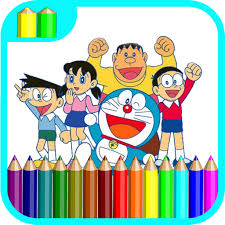 For kids & adults you can print doraemon or color online. Learn Coloring For Doraemon On Google Play Reviews Stats