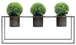 modern plant pots riviera 3 flowers pot outdoor and planters flower designer toronto flow modern outdoor planter contemporary
