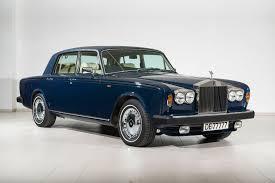 Used Rolls Royce Silver Shadow Milton Keynes Classicmobilia