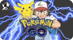 Pokémon GO - Schnapp' sie Dir alle. - Home