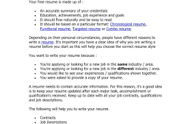 Combo Resume Department Assistant Cover Letter
