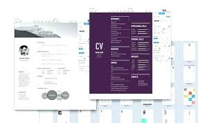 Free Resume Templates For Pages Custom Apple Pages Cv Template Free Resume Templates For Mac Letsdeliverco