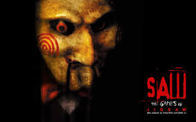 jigsaw saw wallpaper. the saw series makes its return to halloween horror nights this year, bringing most terrifying traps life in an all-new original maze at universal jigsaw wallpaper