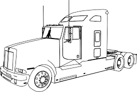 The Best Free Camper Coloring Page Images Download From 61 Free
