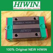 <b>1pcs HIWIN</b> HGH20 HGH20CA HG20 New <b>original linear</b> guide ...