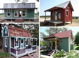 Small Picture Shrink Your Footprint 10 Little Examples of Tiny Houses Urbanist