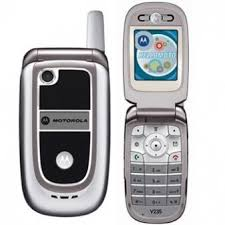Motorola V230 - description and ...