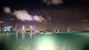 Marina Bay Sands Singapore 4K Stock Video 135 148 464