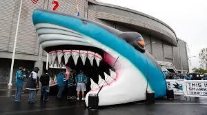 Sharks Game Seating Chart San Jose Sharks Seating Guide Sap Sharks Seating