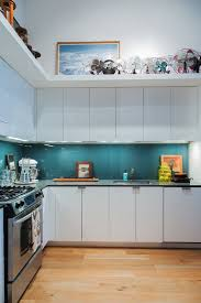 Glass Kitchen Backsplash Ideas Tile Alternative Apartment Therapy Glass Backsplash  Ideas