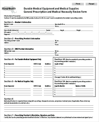 Standing Order Form Template Medical Orders Images Of Download