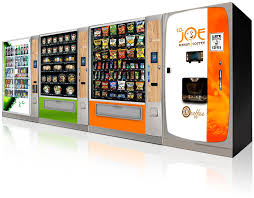 Who Owns Vending Machines Mesmerizing CK Vending Company Kitchen