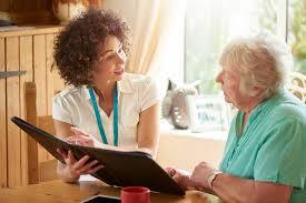 Role Duties Of A Home Care Nurse Chron Com