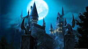 Harry Potter Kindle HD Wallpapers - Top ...