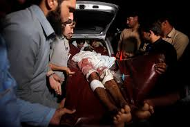 Pakistan'da bombalı saldırılar: 81 ölü