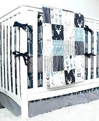 woodland crib bedding woodland crib set arrow crib bedding woodlands and arrow baby boy bedding arrow